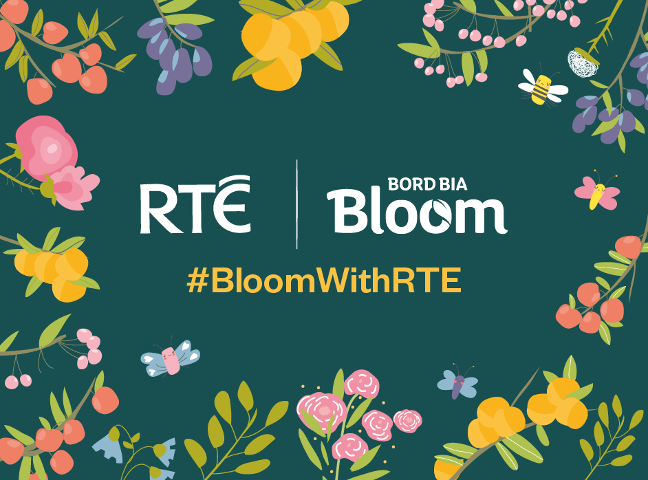 bloom with rte