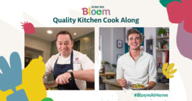 Quality Kitchen Cookalong with Neven & Donal
