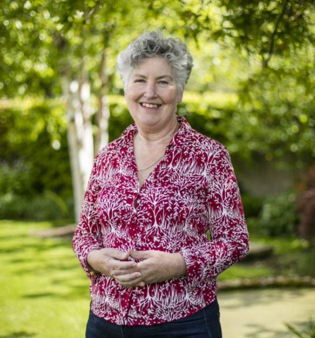 Patricia Tyrrell